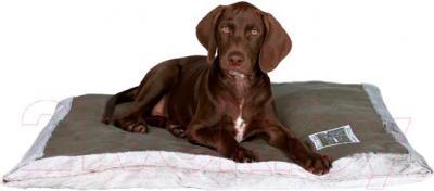 Лежанка для животных Trixie Best of Аll 38373 (свето-серый/темно-серый) - общий вид