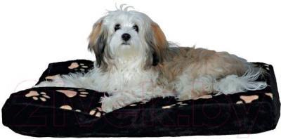 Лежанка для животных Trixie Winny 37572  (черный) - общий вид