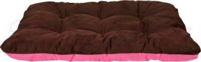 Лежанка для животных Trixie Gary 38012 (Fuchsia-Coffee) - общий вид
