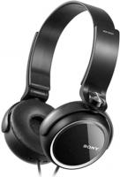 Наушники Sony MDR-XB250B -