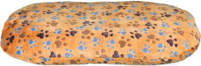 Лежанка для животных Trixie Laslo 38984 (бежевый) - общий вид