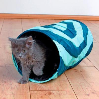 Туннель для животных Trixie Crunch 4301 - общий вид