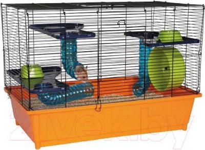 Клетка для грызунов Trixie 6400 - общий вид