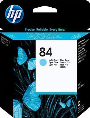 Печатающая головка HP 84 (C5020A) - общий вид