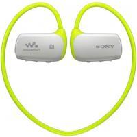 Наушники-плеер Sony NWZ-WS615G -