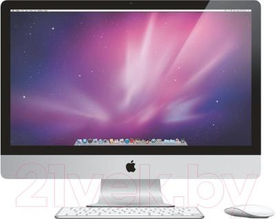 Моноблок Apple iMac 27'' (MF886RS/A) - общий вид
