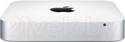 Неттоп Apple Mac mini (MGEN2RS/A) - общий вид