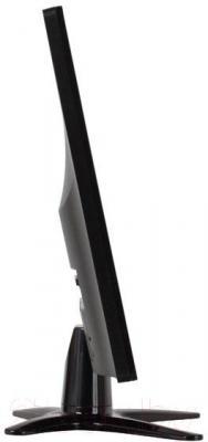 Монитор Acer G226HQLHBD - вид сбоку