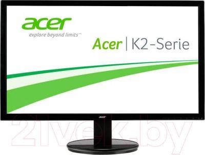 Монитор Acer K242HLABID - общий вид