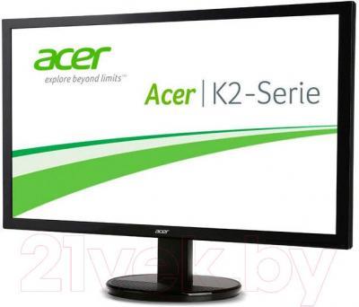 Монитор Acer K242HLABID - вполоборота