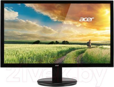 Монитор Acer K242HLBD (UM.FW3EE.004) - общий вид