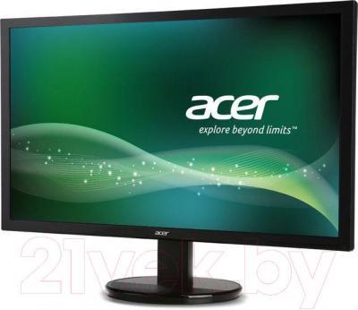 Монитор Acer K242HLBD (UM.FW3EE.004) - вполоборота