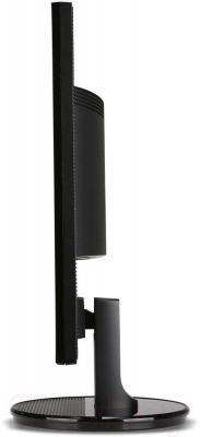 Монитор Acer K242HLBD (UM.FW3EE.004) - вид сбоку
