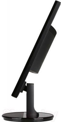 Монитор Acer K272HLBD - вид сбоку