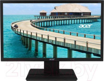 Монитор Acer V276HLBMDP - общий вид