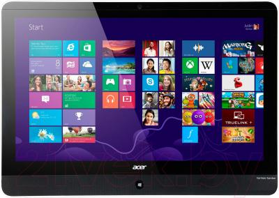 Моноблок Acer Aspire Z3-601 (DQ.SVYME.001) - общий вид