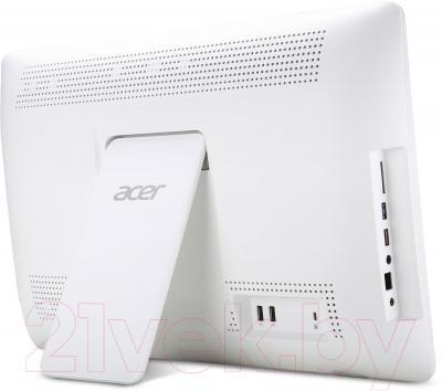 Моноблок Acer Aspire ZC-606 (DQ.SURME.001)