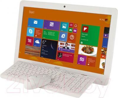 Моноблок Acer Aspire ZC-606 (DQ.SUTME.001) - общий вид