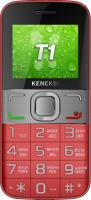 Мобильный телефон Keneksi T1 (красный) -