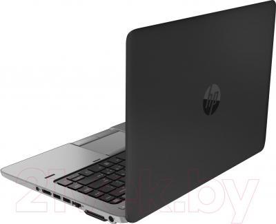 Ноутбук HP EliteBook 840 (F1Q49EA) - вид сзади
