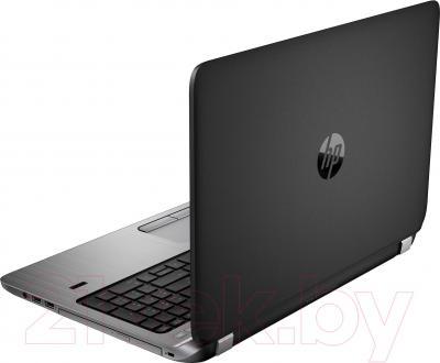 Ноутбук HP ProBook 455 (G6V95EA) - вид сзади
