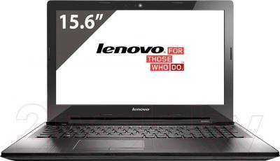 Ноутбук Lenovo Z50-70 (59421881) - фронтальный вид