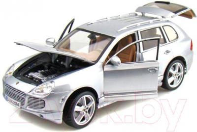 Масштабная модель автомобиля Maisto Порше Кайен турбо / 31113 - общий вид