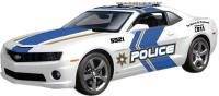 Масштабная модель автомобиля Maisto Шевроле Камаро RS полиция (31161) -