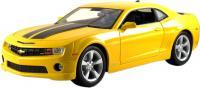Масштабная модель автомобиля Maisto Шевроле Камаро RS (31173) -