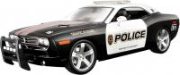 Масштабная модель автомобиля Maisto Додж Челенджер полиция (31365) -