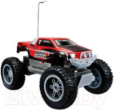 Радиоуправляемая игрушка Maisto Машина Rock Crawler Jr (81162) - общий вид
