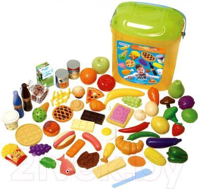 Игровой набор PlayGo Кейс с продуктами (3123) - общий вид