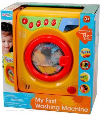 Игровой набор PlayGo Детская стиральная машина (3252) - упаковка