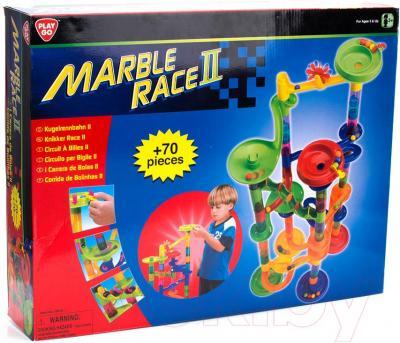 Игровой набор PlayGo Конструктор-лабиринт Марбл (9315) - упаковка