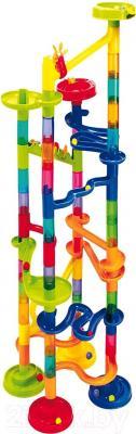 Игровой набор PlayGo Конструктор-лабиринт Марбл (9315) - общий вид