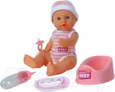 Кукла-младенец Simba Младенец (10 5037800) - комплектация