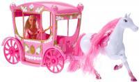 Кукла Simba Штеффи в сказочной карете (10 5739125) -