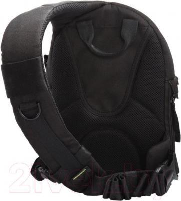 Рюкзак для фотоаппарата Vanguard BIIN 37 (Black) - вид сзади