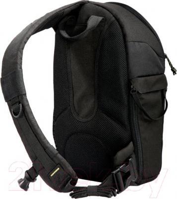 Рюкзак для фотоаппарата Vanguard BIIN 47 (Black) - вид сзади