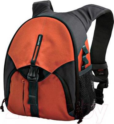 Рюкзак для фотоаппарата Vanguard BIIN 50 (Orange) - общий вид