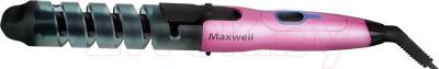 Плойка Maxwell MW-2407 VT - общий вид