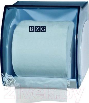 Диспенсер для туалетной бумаги BXG PD-8747С - общий вид