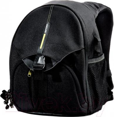 Рюкзак для фотоаппарата Vanguard BIIN 59 (Black) - общий вид