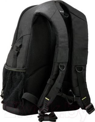 Рюкзак для фотоаппарата Vanguard BIIN 59 (Black) - вид сзади