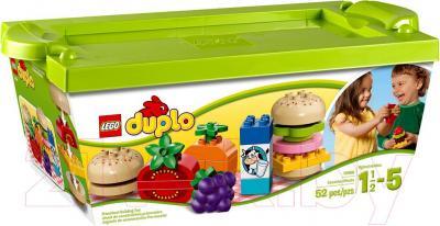 Конструктор Lego Duplo Весёлый пикник (10566) - упаковка