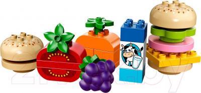 Конструктор Lego Duplo Весёлый пикник (10566) - общий вид