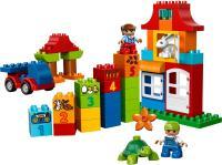 Конструктор Lego Duplo Набор для весёлой игры (10580) -