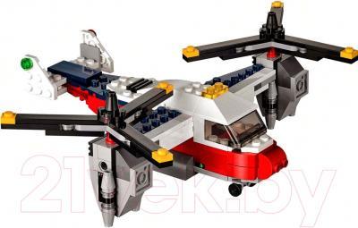 Конструктор Lego Creator Приключения на конвертоплане (31020) - общий вид
