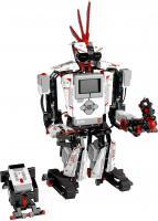 Конструктор программируемый Lego Mindstorms EV3 (31313) -