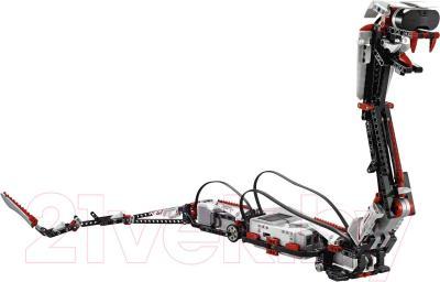 Конструктор программируемый Lego Mindstorms EV3 (31313) - общий вид